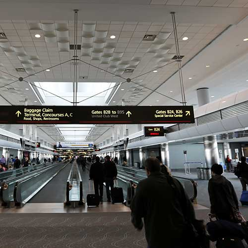 Magic Valley Regional Airport
