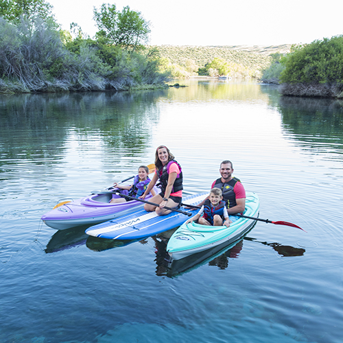 5 things to do on the Snake River in Burley