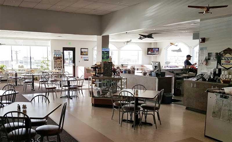 Happy Landing Restaurant and Pub