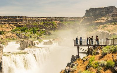 Southern Idaho's Hidden Gems