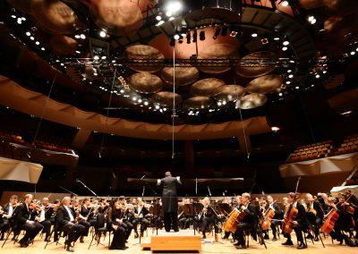 Colorado Symphony Performance