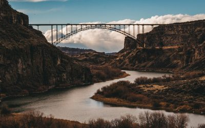 The most Photogenic Locations in Southern Idaho