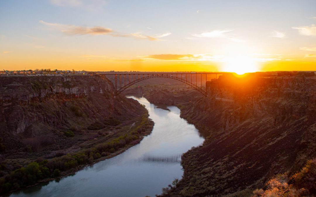 First Time Visitor Guide to Twin Falls
