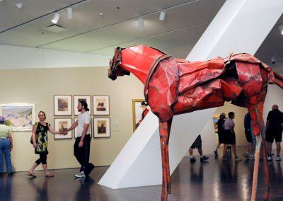 Denver Art Museum: Western American Art Galleries