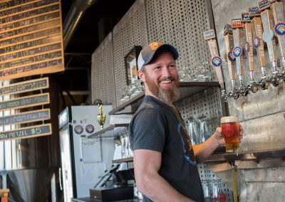 Denver Beer Co. Bar