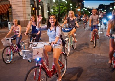 Denver Bike Night