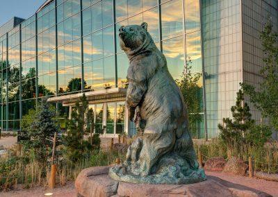 Denver Museum of Nature Science
