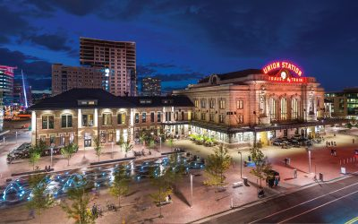 3-Day Denver Itinerary