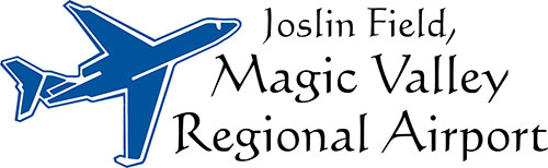 Joslin Field Magic Valley Airport
