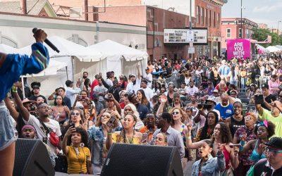 Denver's Biggest Events for 2021