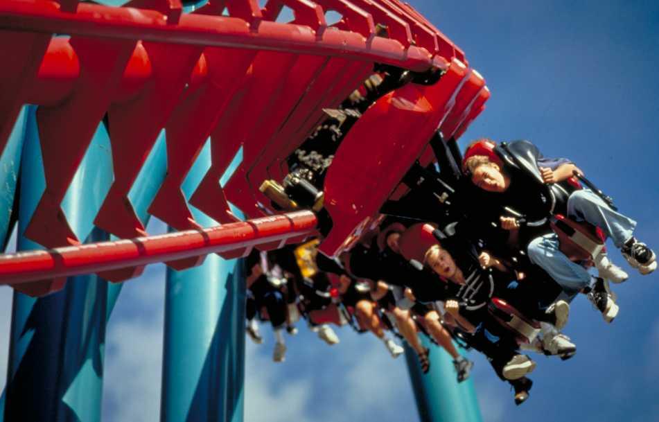 Denver Theme and Amusement Parks