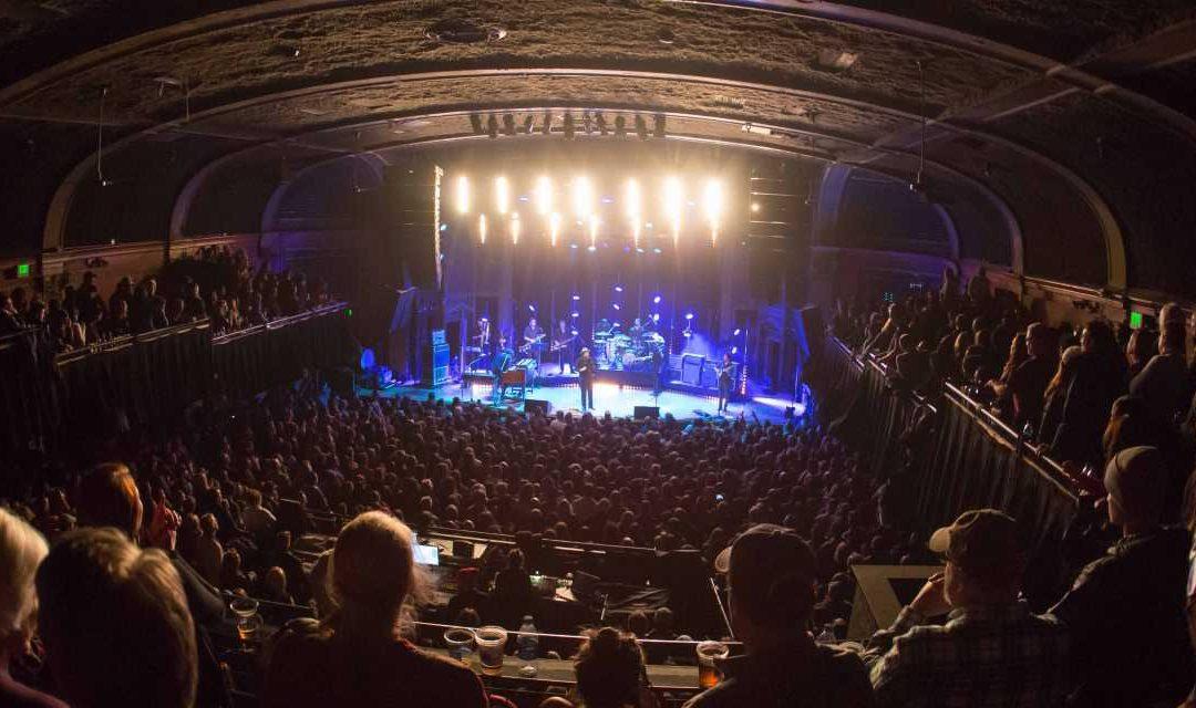 A Music Lover's Weekend In Denver